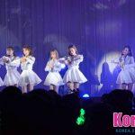 """「取材レポ」APRIL 約1年ぶりとなる来日コンサート「APRIL 2nd LIVE CONCERT IN JAPAN 2017 """"DREAM LAND""""」開催"""