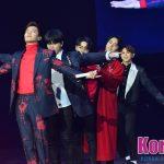 「取材レポ」豪華人気アーティストSE7EN、HighlightをはじめLUCENTEまで3組の多彩なステージで魅了!「K-FAN Presents Beat Shower Vol.1」開催