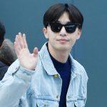「PHOTO@インチョン」俳優パク・ソジュン、バラエティ番組の海外収録を終えて韓国に帰国