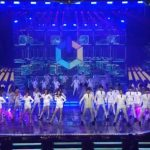 「THE UNIT」、「KBS演技大賞」特別出演… 2017年の豪華に締めくくる