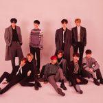 PENTAGON JAPAN ORIGINAL 2ND MINI ALBUM 'VIOLET' 発売記念スペシャルミニライブ 2018 in NAGOYA 2018年1月8日開催決定