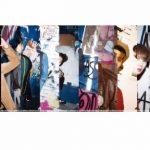 モンスター級K-POP新人グループWanna One(ワナワン)、年明けより完売必至のオフィシャルグッズ第2弾の予約販売を開始!