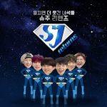 SUPER JUNIOR、リアリティ番組「SJ returns」がJTBC2で放送決定