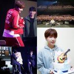 「イベントレポ」「プロデュース101」出身チョン・セウン、デビュー100日記念初ファンミーティングが大盛況!約2,800人のファンが熱狂