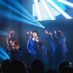 "UP10TION、日本クリスマスコンサート成功""ファンたちと一緒に過ごしたパーティー"""