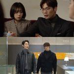 チェ・ダニエル&ペク・ジニ主演ドラマ「ジャグラス」視聴率8.0%で月火ドラマ1位に!