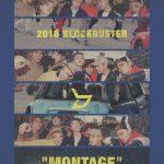 Block B、単独コンサート「MONTAGE」メインポスターを公開…特別なオーラに高まる期待