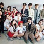 JYPの美男美女が勢揃い!GOT7 ジニョン&TWICE&DAY6、仲睦まじい集合写真を公開