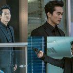 俳優ソン・スンホン、1人2役に挑んだドラマ「ブラック」終演の心境明かす 「忘れられない作品」