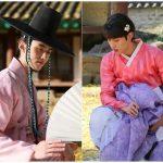PENTAGON ヨウォン、ドラマ「朝鮮美人別伝」で人生初の女装に挑戦