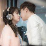 Highlight ユン・ドゥジュン&キム・ソヒョン、キス寸前!?…ドラマ「ラジオロマンス」スチールカット公開