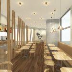 3/20(火)コリアンデザートカフェ「SULBING」が「ラゾーナ川崎プラザ」に神奈川1号店をオープン!