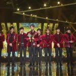 """<ゴールデンディスク>Wanna One、新人賞受賞…""""Wannable、愛してます。ありがとう"""""""