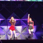 「イベントレポ」BLACKPINK 約5ヶ月ぶりの日本でのステージに大トリで登場!