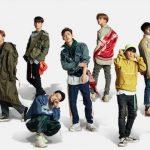 BIGBANGの系譜を継ぐ大型新人iKON(アイコン)、 待望のセカンドアルバム『RETURN –KR EDITION-』iTunes総合アルバムランキングで1位を獲得!