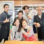 俳優パク・ソンウン、B1A4ジニョンら、映画「僕の中のあいつ」クランクアップ…感動と笑いの心温まる映画