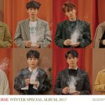 EXO、スペシャルアルバム「Universe」がアルバムチャートで1位席巻