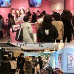 「BLACKPINK」&「iKON」、 SHIBUYA109&109MEN'Sとのコラボが大盛況! ポップアップストアは大行列に