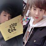 "TEENTOP CHUNJI、「延南洞(ヨンナムドン)539」撮影中 ""初放送ご期待ください"""
