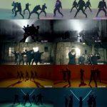 「THE UNIT」、ユニットBの新曲パフォーマンスティーザー映像5種公開…関心UP