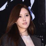 「T-ARA」ヒョミン、メディアグループ代表と熱愛報道