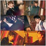 INFINITE、3rdフルアルバム「TOP SEED」のハイライトメドレー公開