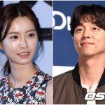 【全文】俳優コン・ユ&チョン・ユミに結婚説「明白な虚偽…強行対応、善処なし」