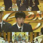 """<ゴールデンディスク>BIGBANG、WINNER、TWICE、音源部門本賞受賞…""""ファンに感謝"""""""
