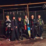 【公式】B.A.P、日本9thシングル「HANDS UP」がビルボード・ジャパンの週間チャートで1位