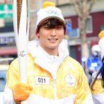 「PHOTO@ソウル」2AMジヌン、WINNERソン・ミノ、「2018平昌冬季オリンピック」の聖火リレーに参加