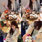 """""""イ・ジュン(元MBLAQ)と熱愛""""女優チョン・ソミン、東京旅行を満喫中"""
