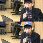 ウヨン(2PM)、JYPパク・ジニョン代表から称賛されたと明かす 「新曲、とても良いと」