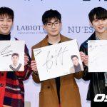 "「PHOTO@ソウル」NU'EST W、ファンサイン会開催… ""JRは、休養中です"""