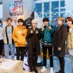 防弾少年団(BTS)のキャラクターBT21、オンラインとオフラインの店頭販売で突風