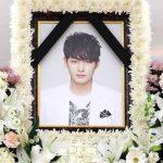 俳優チョン・テス、今日(23日)午前出棺…喪主は姉で女優のハ・ジウォン