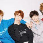 「THE UNIT」出演チ・ハンソル所属グループ「Newkidd」、25日にプレビューアルバム発売!