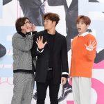 「PHOTO@ソウル」SUPER JUNIOR イトゥク、ユ・セユン、キム・ジョングク、音楽推理番組「君の声が見える5」制作発表会に出席
