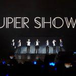「イベントレポ」SUPER JUNIOR、シンガポール、タイで「SUPER SHOW7」盛況…公演キングを証明