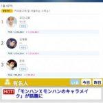 JYJジェジュン、海外での熱い人気を証明…海外トレンド1位にオンライン投票2位