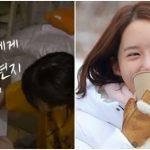 """<トレンドブログ>歌手IU、「ヒョリの民泊2」へ出演する「少女時代」ユナにメッセージを伝える♪""""業務連絡"""""""
