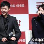 「相性」イ・スンギ、女優シム・ウンギョンを賞賛「彼女がいたから出演を決めた」
