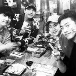「2PM」、テギョンの休暇にメンバー集結「愛してる、本当に」