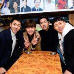 俳優兼歌手イ・スンギ、BTOBソンジェら出演バラエティ番組「チプサブイルチェ」、初放送で10%突破