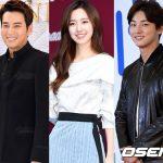 チュ・サンウク&ユン・シユンら出演の新ドラマ「大君」、3月4日に放送開始決定