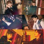 「INFINITE」、全曲タイトル曲レベルの新3rdアルバムハイライトメドレー映像公開