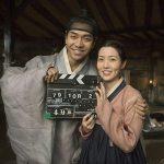 イ・スンギ&シム・ウンギョン主演映画「相性」、2月28日に公開決定