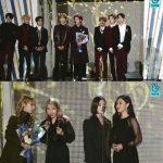 <ソウル歌謡大賞>「NCT 127」&「MAMAMOO」、ベストダンス賞を受賞