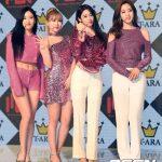 【全文】韓国大衆文化芸術産業総連合、「T-ARA」商標権は事務所MBKの権限だと声明を発表