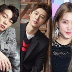 「iKON」B.I&BOBBY、「Red Velvet」イェリ、2月3日放送「音楽中心」のスペシャルMCに