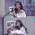 スジ(元Miss A)、ニューアルバムを紹介しているうちに…テレビショッピングに?!
